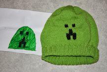 My Knitting blogg