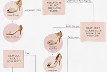 Shoes / Shoes weeding