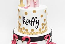 Gâteau 27 ans ♥️