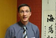 TEFL Online / Teaching English as a Foreign Language Online / by Kevin Baker