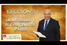 Pastor Bullon