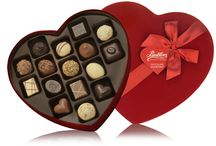 Valentines Day 2017 / Selection of Valentines Day Chocolates available online and in Butlers Chocolate Cafés
