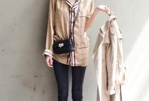 Alexa Chung: Style Icon / by Aijeleth Shahar Boda