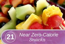 healthy snacks for kids from mom