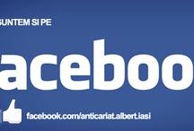Logo - Sigla - Contact / Anticariat Albert Mobil: 004.0760.80.66.56 Email: office@anticariatalbert.com