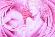 Twin Flame,  Twin Soul, One Heart,  Divine Counterpart
