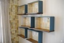 Organization ideas  :) / by Nancy Fraser Lord