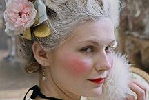 18th century makeup