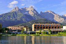 RITZENHOF HOTEL & SPA ****S / Wellness Hotel   Salzburg   Österreich  Ritzenseestr.    5760 Saalfelden  Tel.: +43 6582 73806   Fax: +43 6582 73806-51 Ein Ort, an dem man Wellness und Entspannung sehen, fühlen, schmecken und riechen kann.