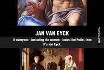 Kunsthistorie malere