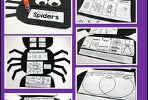 Themes (Spiders)