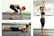Dicas para um corpo sarado / Dicas de dieta, detox e exercícios para um corpo perfeito você encontra aqui.