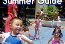 Summer Fun Guides