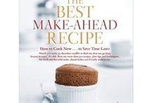 Recipes / by Jean Chiaro