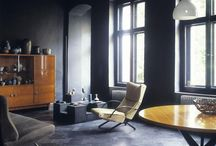 interior/furniture / by Ines Haak
