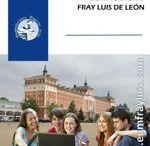 Escuela Universitaria de Magisterio Fray Luis de León / Estudia con nosotros!