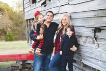 Bendickson family