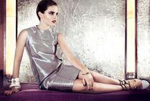 Metals / by FashionStylist Michelle