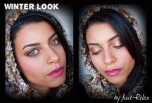 DIY Makeup / Special Occassion Makeup