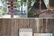 Rustic Cabin Weddings