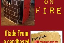 Upcycled Projects / Love these Upcycling projects!