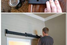 DIY Home Reno