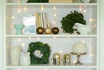 Christmas Faves / by Critty Creations