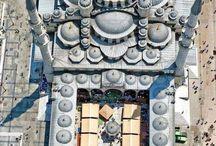 Athitectură orientală