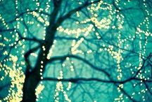 pretty lights / by Kate McCredie