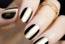Nails / by Lindsey Shallenberger