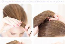 Hair / by Zubeida Davids