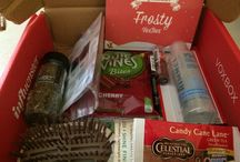 #frostyvoxbox / Items received complimentary from @influenster for testing purposes