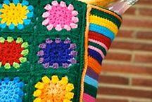 crochet / knitting / wool crafts