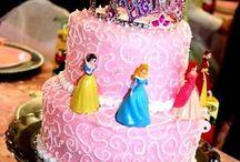 Samantha cake ideas