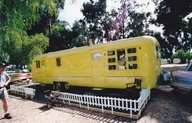 Cool Mobile Home Life / For those interested in the mobile home lifestyle.