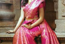 pattu sarees wedding indian bridal