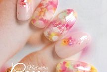 nail for my wedding