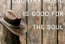 Country Music / Songs