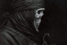 Illu: dead, undead