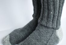 Sticka / Sockor