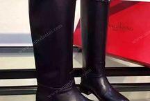 Обувь женская - сапоги