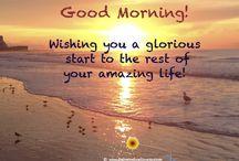 Good Morning Good Nite