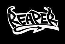 TV ● REAPER