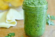 The Global Kitchen: Cilantro