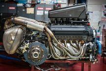 Engine silnik