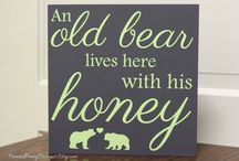 Home Decor Signs