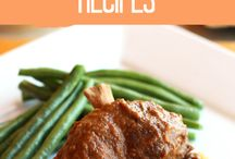 Recipes-whole 30