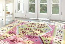 {rugs} / by Hope Heldmar