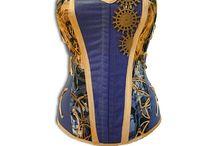 corsets ediciones limitadas