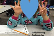 Kindergarten Math / Kindergarten math resources, activities and themed fun!